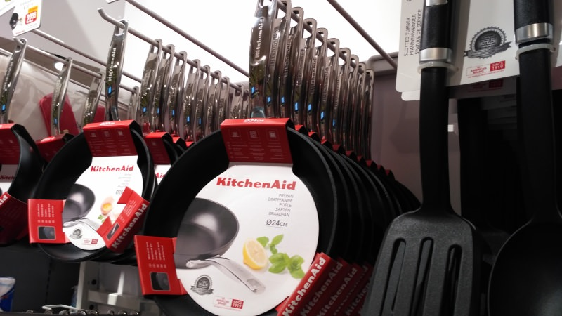 KitchenAid Rewe